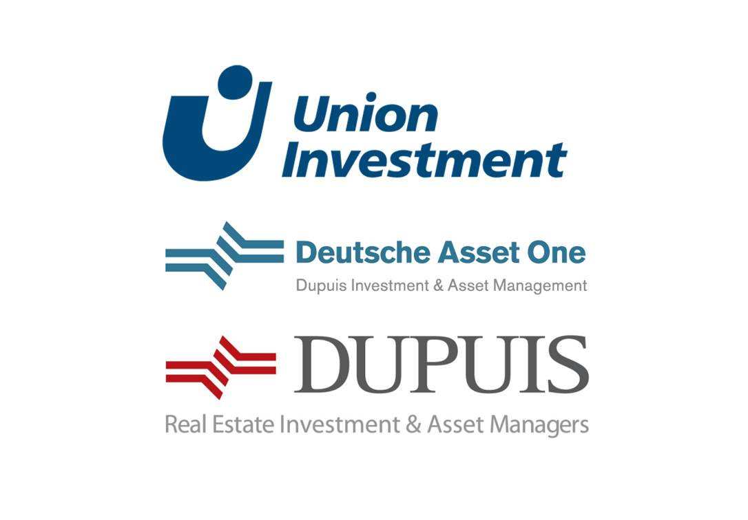 Union Investment Deutsche Asset One Dupuis Asset Management